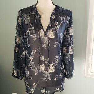Nwot- Lucky Brand blouse